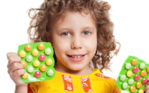 Витамина В12 в детском возрасте