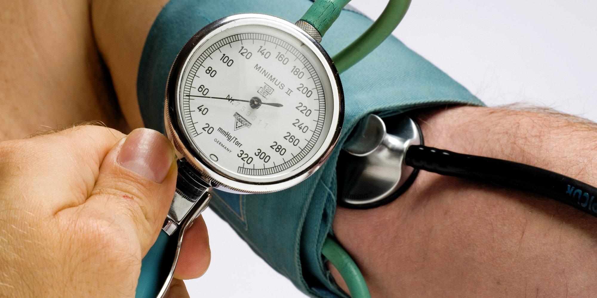 Пониженное давление лечить в домашних условиях