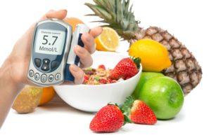 Ананас и диабет