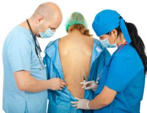 До планового хирургического вмешательства