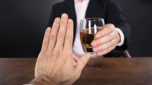 Алкогольная гипогликемия