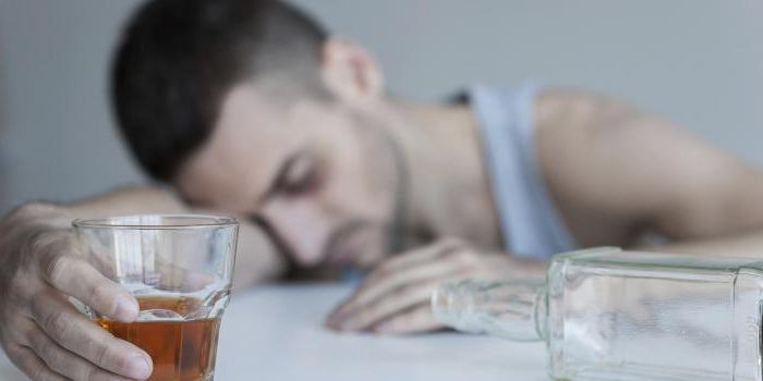 Плохо сказывается на тестировании употребление алкоголя