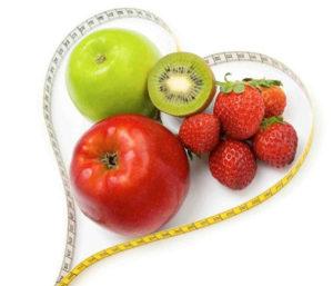 Продолжительная низкоуглеводная диета