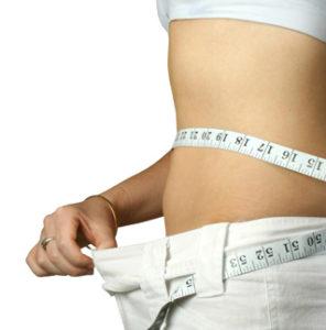 Вес ушел в пределах 2 кг