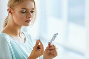 Лекарство надо принять при первом удобном случае