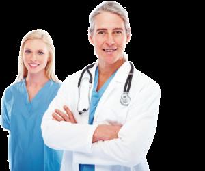 Проходить медицинские обследования