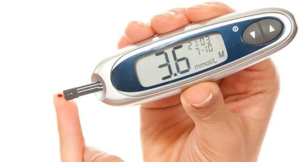 Измерить уровень глюкозы
