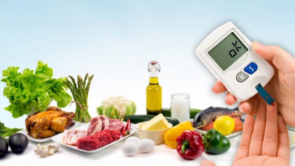Диабет 2 типа диета и питание