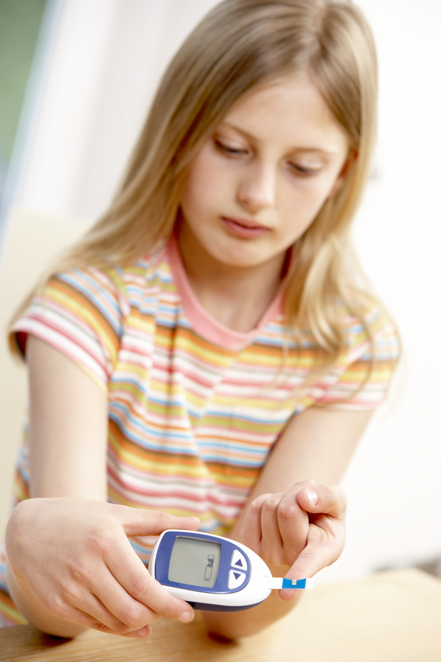 Фото детей с сахарным диабетом