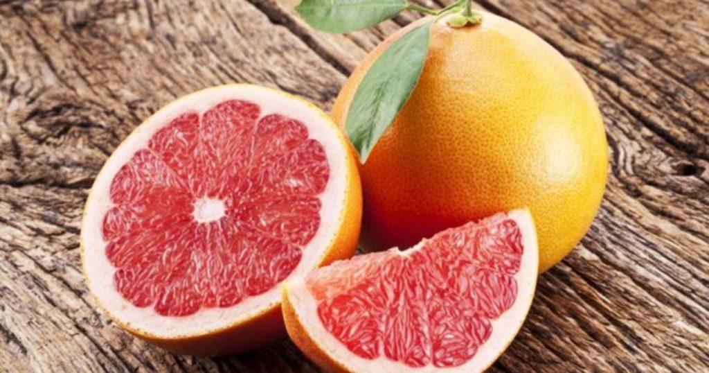 Грейпфрут при диабете
