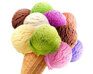 Мороженое для диабетиков