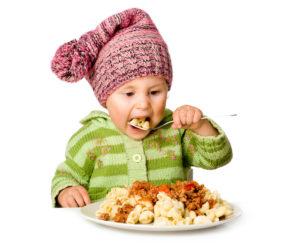 Растущее чувство голода