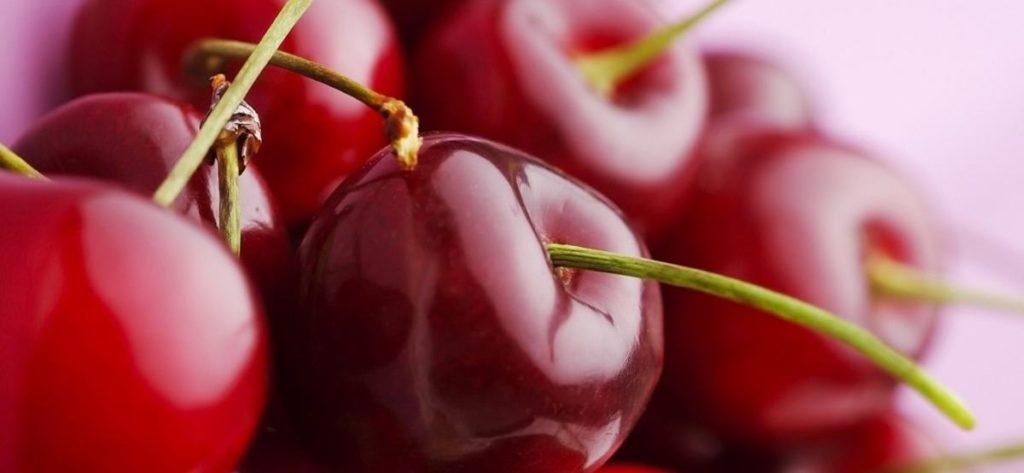 Вишня при сахарном диабете