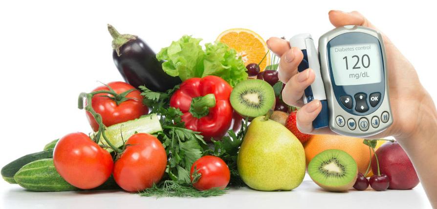 Выбор диеты при лечении диабета 1 типа