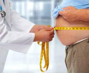 Ожирение в тяжелых формах
