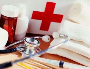 Побочные эффекты приема лекарства