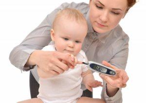 Несовершеннолетние дети с диагнозом диабет 1 типа