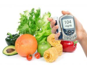 Соблюдать специальную диету