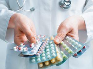 Препараты для понижения уровня сахара