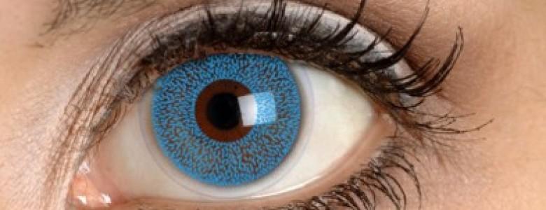 Нормализует зрение