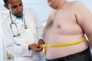 Второй тип диабета