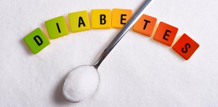 Диабет 1 и 2 типа