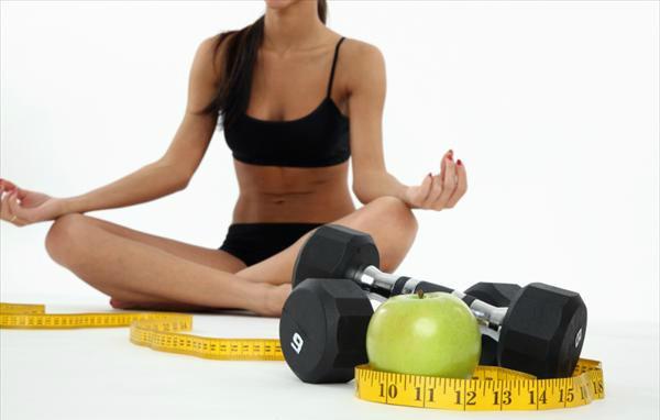 Займитесь своим весом