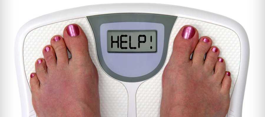 Больной быстро потерял много веса за короткое время