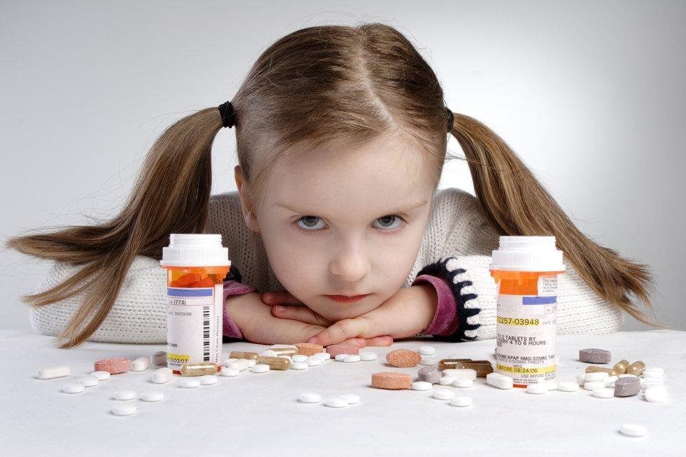 Нельзя детям принимать инсулин в таблетках