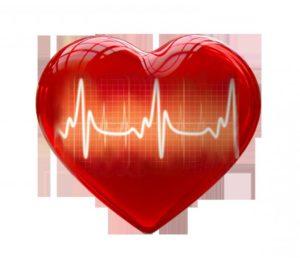Повышенное сердцебиение