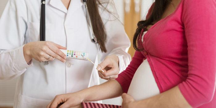 Повышенный сахар у беременных