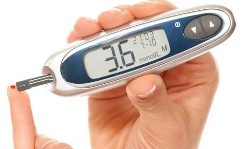 Нормализует уровень глюкозы в крови
