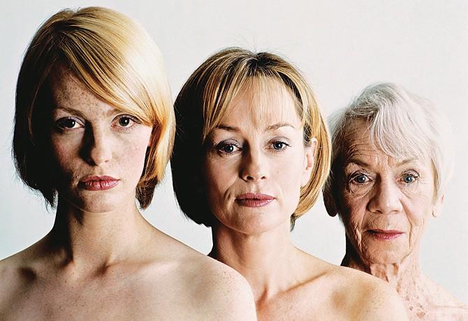 Ускорение процессов старения организма
