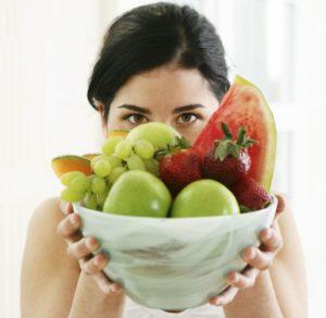 Смены режима питания