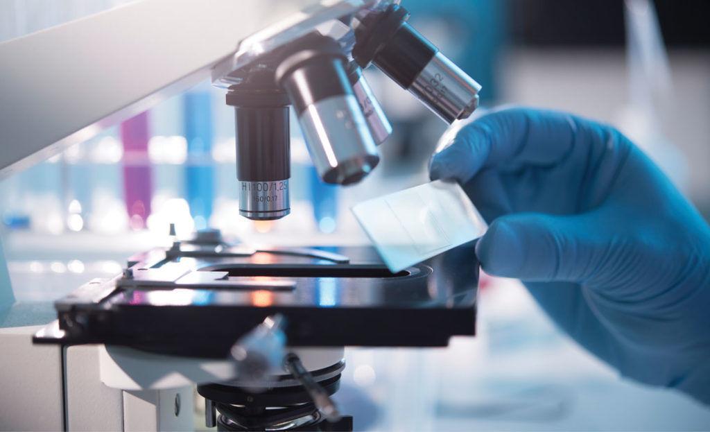 Исследования на антитела