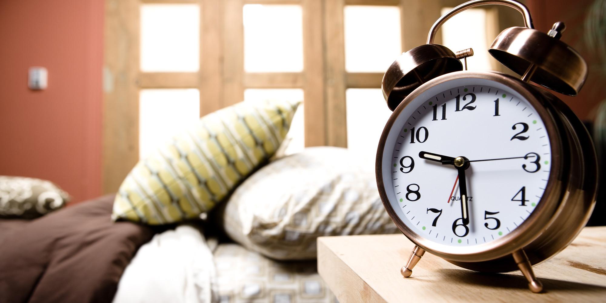 Функция будильника