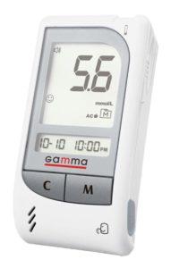 Gamma Speaker