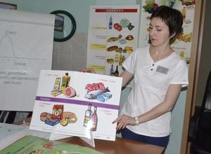 Школа обучения пациента с сахарным диабетом thumbnail