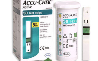 Преимущества использования тест-полосок Акку Чек Актив