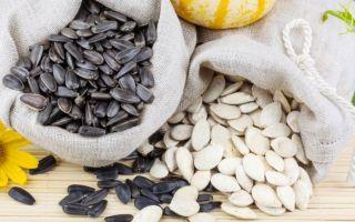 Можно ли есть семечки при диабете?