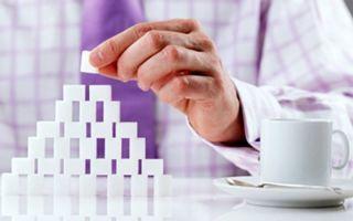 Что такое скрытый сахарный диабет?