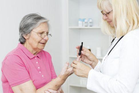 Сахарный диабет 2 типа: история болезни и обоснование диагноза