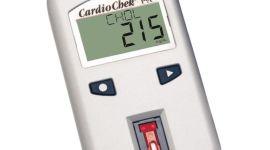 Cardiochek PA — биохимический анализатор крови