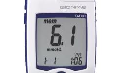 Плюсы использования глюкометра Bionime gm 300