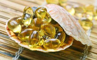 Польза и вред рыбьего жира при сахарном диабете 2 типа