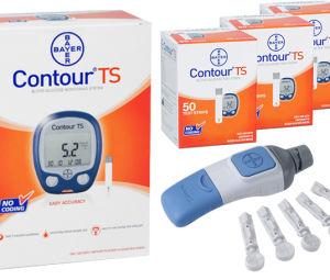 Какие подходят ланцеты для глюкометра Контур ТС