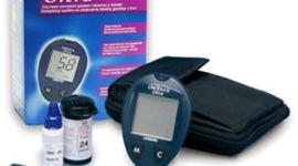 Популярный и удобный глюкометр Onetouch ultra