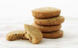 Печенье для диабетиков — вкусные и полезные рецепты
