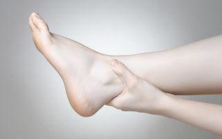 Отек ног при сахарном диабете — причины появления и лечение