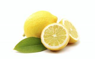 Польза употребления лимона при сахарном диабете 2 типа